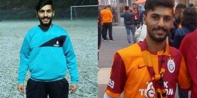 Kadını kurtarmak isteyen Genç futbolcu öldürüldü