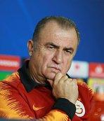 Terim'in hedefinde iki eski Beşiktaşlı var!
