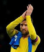 Messi başaramazdı