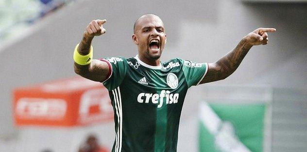 2 yıl daha Palmeiras'ta