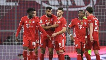 Bayern Münih'in yıldız futbolcusuna hapis cezası!