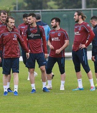 Trabzonspor Çaykur Rizespor maçına hazır