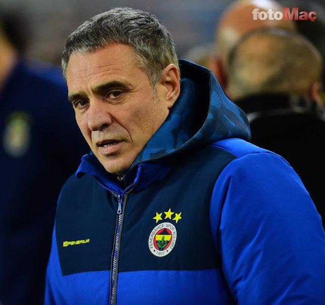 Yıldız golcü transfer için tarih verdi! Fenerbahçe...