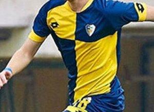 Fenerbahçe'den ikinci imza! Santrfor transferinde mutlu son