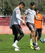 Adanaspor hazırlık maçı için Konya'ya gidiyor