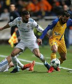 UEFA'dan Carvajal'a soruşturma