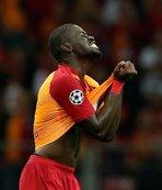 Ndiaye'den Fenerbahçe mesajı!