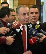 Mustafa Cengiz'den CAS açıklaması