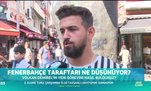 Fenerbahçe taraftarları transferlerden memnun mu?