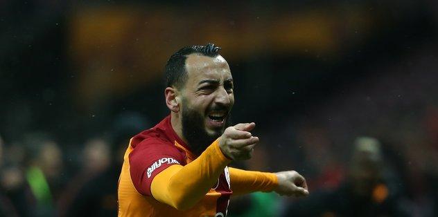 Galatasaray'da Fatih Terim'in Mitroglou planı!