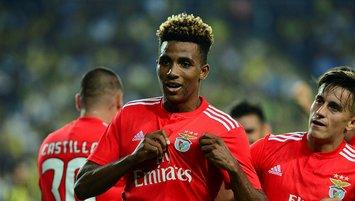 """Benfica'dan flaş Gedson açıklaması! """"G.Saray'a gitmek istemedi"""""""