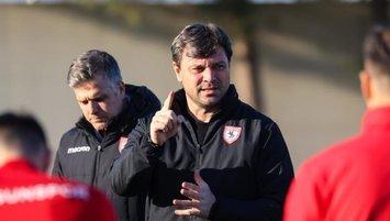 Samsunspor'un namağlup serisi sürüyor! 9 maç...