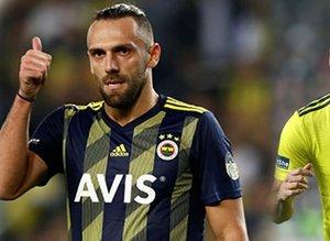 Fenerbahçe'de Şampiyonlar Ligi heyecanı! 2 yıldızla özel görüşme