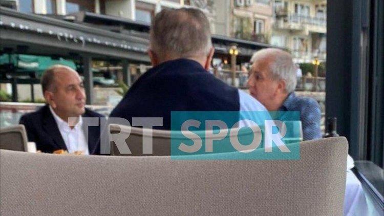 fenerbahce ile obradovic arasindaki gorusmeler resmen basladi iste o fotograf 1592249384028 - Fenerbahçe Zeljko Obradovic'le görüşmelere başladı! İşte o kare
