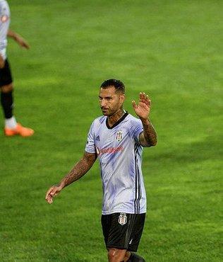 Beşiktaş'ta Q7 gidince Lens kaldı
