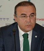 Konyaspor, Cüneyt Çakır'dan özür bekliyor
