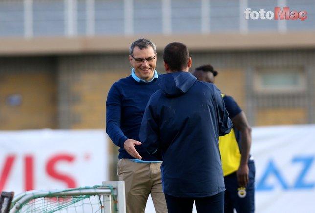 Fenerbahçe'ye dünya yıldızı! Pazarlıklar başladı