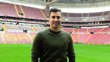 """Son dakika spor haberi: Lorik Cana'dan Galatasaray yorumu! """"Güçlü bağlarım var ama..."""""""