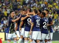 Süper Lig'de 1'inci hafta tamamlandı! İşte haftanın 11'i...