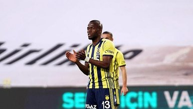 Son dakika spor haberi: Fenerbahçe'de Enner Valencia'nın durumu belli oldu! Başakşehir maçında...