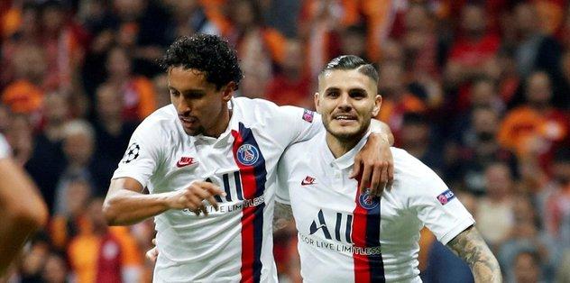 Icardi'ye servet - Fransa Ligue 1 -