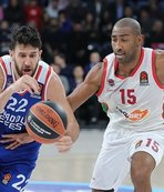Anadolu Efes beat Baskonia