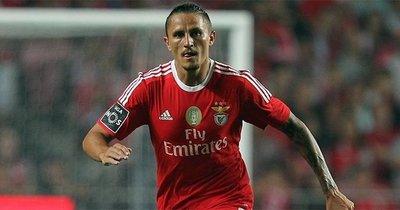 Fenerbahçe'nin transferdeki hedefi Benfica'dan!