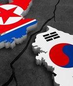 Güney ve Kuzey Kore Çin'de karşılaşıyor