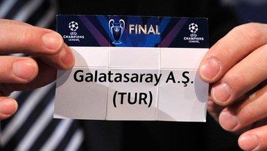 SON DAKİKA: Galatasaray'ın Şampiyonlar Ligi'ndeki muhtemel rakibi Celtic-FC Midtjylland eşleşmesinin galibi olacak