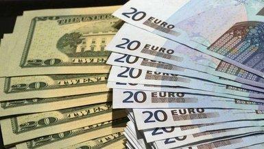 22 Kasım güncel döviz fiyatları! Dolar, euro, pound kaç lira? (TL) Döviz fiyatları...