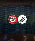 Brentford-Swansea maçı saat kaçta? Hangi kanalda?