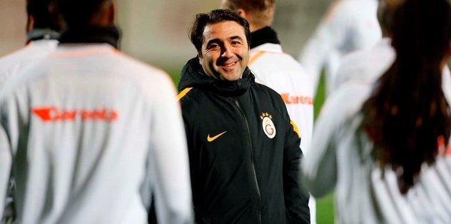 Galatasaray'dan ayrılmıştı... Adanaspor'da Emrah Bayraktar dönemi! Transfer müjdesi...