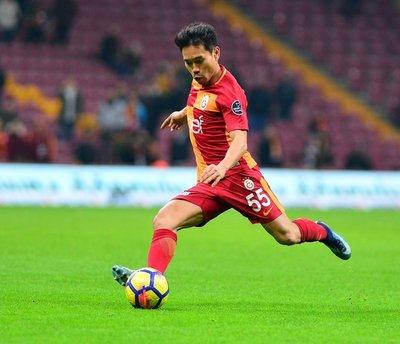 Galatasarayda sol bek için 4 isim