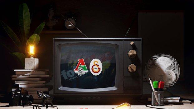 Lokomotiv Moskova - Galatasaray maçı hangi kanalda ŞİFRESİZ CANLI yayınlanacak? Galatasaray maçını şifresiz veren kanallar! (GS MAÇI ŞİFRESİZ CANLI)
