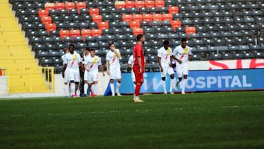 Gaziantep FK 2-2 BtcTurk Yeni Malatyaspor (MAÇ SONUCU - ÖZET)