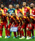 TFF açıkladı! Galatasaray iki yıldızı listeye dahil etmedi