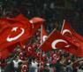 Taraftarlar Türkiye-İzlanda maçına akın etti!
