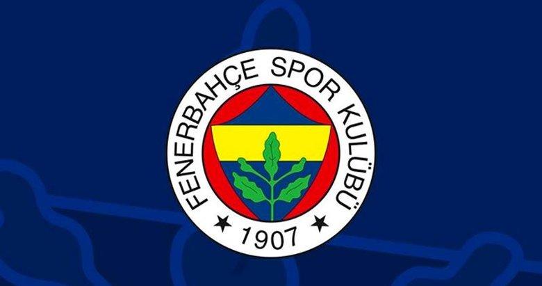 Fenerbahçe'ye transfer piyangosu!