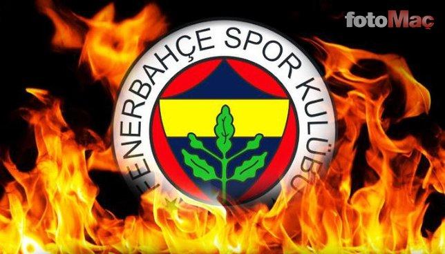 Fenerbahçe'den çifte bomba! Galatasaray...