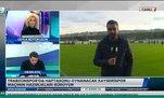 Trabzonspor'a Onazi'den kötü haber