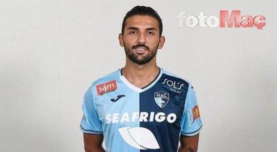 Fenerbahçe şaşkına döndü! Umut Meraş'ın kulübünden transfer cevabı