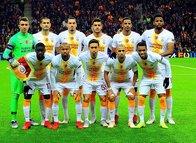 Galatasaray'ın UEFA Avrupa Ligi'ndeki muhtemel rakipleri!