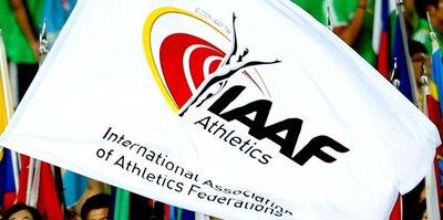 IAAF'den Rusya'ya uyarı