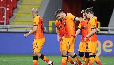 Galatasaray taraftarı yeni bir mucize bekliyor! İşte yeni slogan