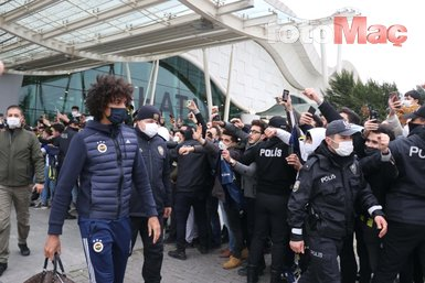 Fenerbahçe'de Hatayspor maçı öncesi flaş karar! Mesut Özil...