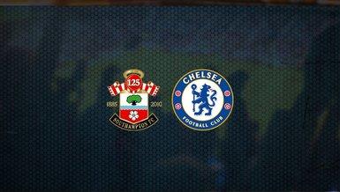 Southampton - Chelsea maçı ne zaman, saat kaçta ve hangi kanalda canlı yayınlanacak? | İngiltere Premier Lig