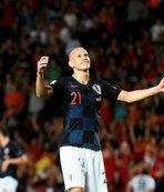 Vida'ya büyük şok! İspanya 6-0 Hırvatistan