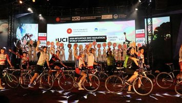 Dağ Bisikleti Şampiyonası Türkiye'de! İlk kez...