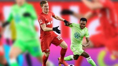 Wolfsburg - RB Leipzig: 2-2 | MAÇ ÖZETİ İZLE
