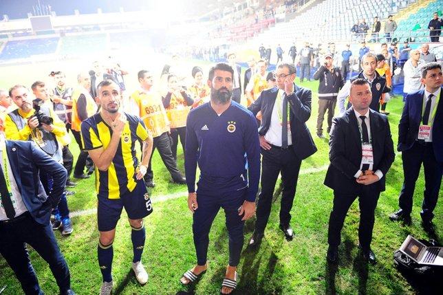 Hulusi Belgü Fenerbahçe gündemine dair konuştu!